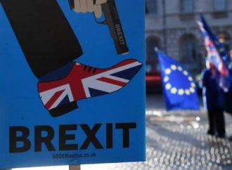 <strong>Antisemitismo.</strong> Político británico acusado de promover el antisemitismo en Estados Unidos gana las elecciones al Parlamento Europeo