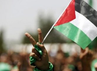 <strong>Resistencia palestina.</strong> Hamas se enfrenta a Irán