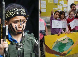 El fanatismo y atraso de Hamas vs. el continuo avance de Israel