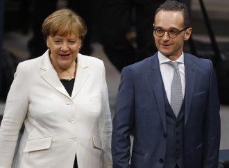 """Alemania afirmó que Israel está siendo """"marginado"""" en la ONU"""