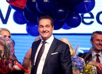 Líder del partido de extrema derecha: Renunció el vicecanciller de Austria