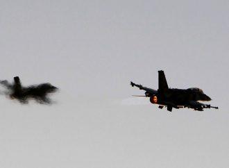 Siria derriba avión israelí y FDI responde atacando Defensa Antiaérea