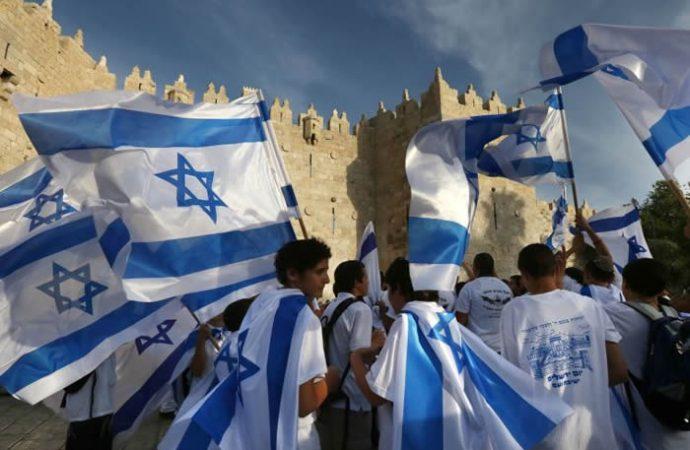 La Corte Suprema de Israel no cambiará la ruta de la marcha de la bandera del Día de Jerusalen