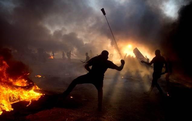 ¿Tiene remedio la cuestión de Gaza?