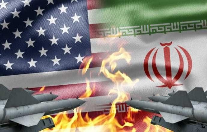 La tercera Guerra del Golfo ya ha comenzado