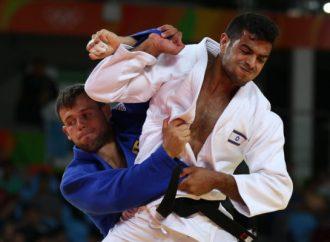 Por primera vez: Irán se comprometió a enfrentarse a deportistas israelíes en Judo