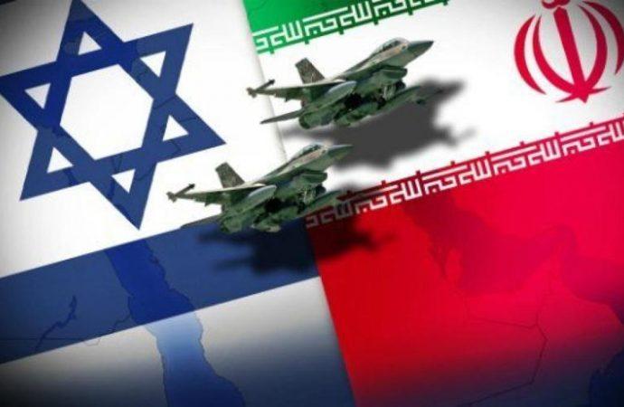 """Destruir el """"puente terrestre"""" de Irán"""