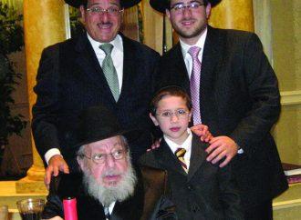 Una increíble historia de Kidush Hashem