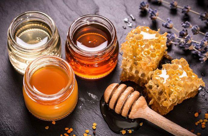 El problema pegajoso con la miel