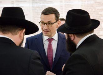 """Primer ministro de Polonia: """"Si pagamos una compensación, Hitler gana"""""""