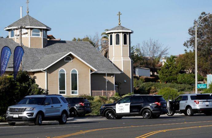 Estados Unidos. Fondos adicionales a las sinagogas para la seguridad