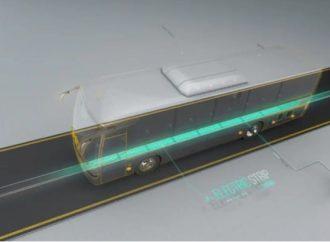 Con tecnología israelí: Primera carretera eléctrica del mundo