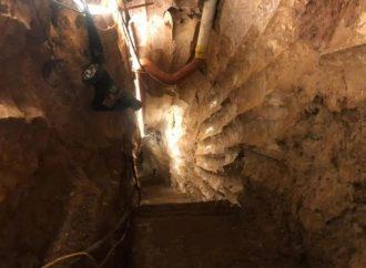 FDI Destruyen último y mayor túnel de ataque transfronterizo de Hezbolá