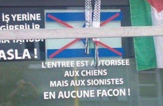 Los fiscales belgas abandonan el caso contra el dueño de un café que dio la bienvenida a los perros, pero no a los judíos