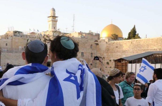 Moldavia anuncia el traslado de la embajada a Jerusalem