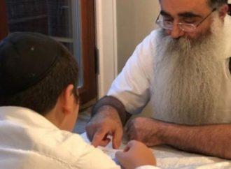 <strong>Suecia.</strong> Una pareja judía pagó para educar a sus hijos en su hogar