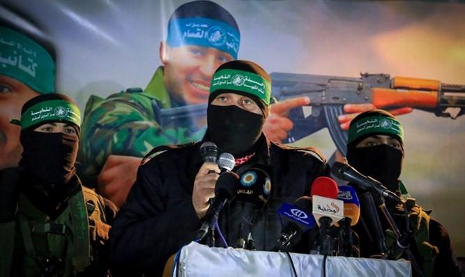 """Hamas: estamos entrando en la segunda fase de """"alto el fuego"""""""