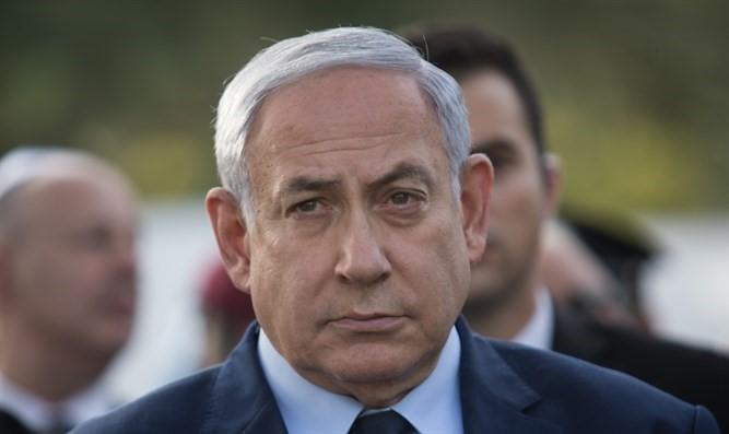 Netanyahu: Israel mantiene lazos con los líderes árabes