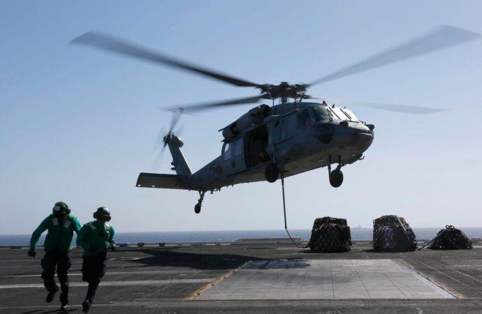 Estados Unidos envía 1.000 tropas más a Medio Oriente por la creciente amenaza de Irán