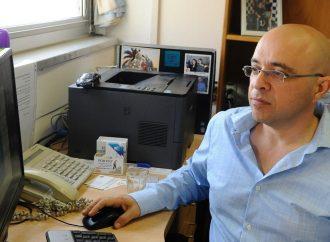 Inmunólogo de Hadassah salva a un niño israelí de una alergia mortal a la luz