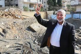 El alto el fuego entre Hamas e Israel