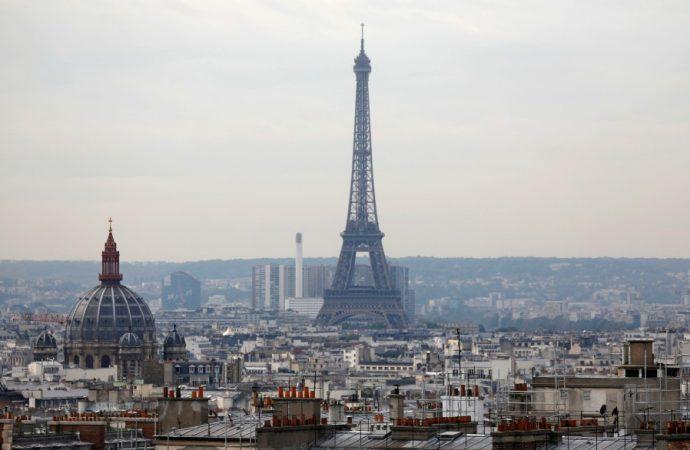 Irán intentó atacar en París