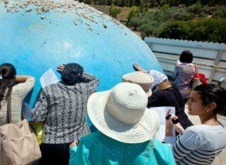 Cientos reportan milagros después de visitar la famosa tumba 'Amukah'