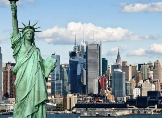 Grupos judíos realizarán marcha solidaria en la ciudad de Nueva York
