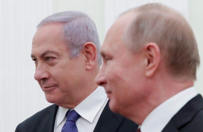 Cómo Moscú ve hoy el Medio Oriente
