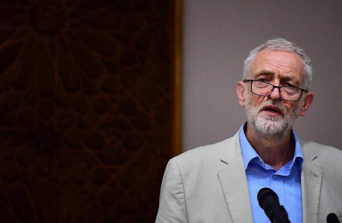 La lucha contra el antisemitismo en el Reino Unido