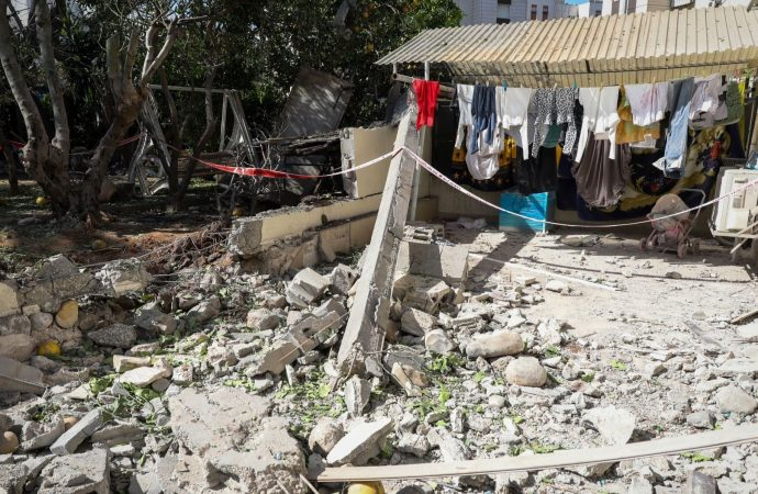 Ataques terroristas contra israelíes se triplicaron en mayo