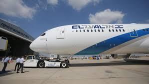 El Al lanzará vuelos directos de Israel a Japón