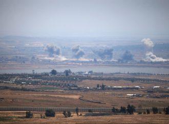 Israel desplegará sistema de recopilación de inteligencia sin precedentes en el Golán