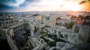 Israel planea construir 9,000 unidades de vivienda en el noreste de Jerusalem