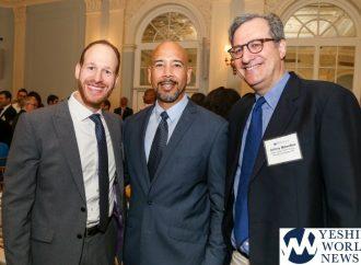 Los funcionarios electos de Nueva York se reúnen para luchar contra el odio y la pobreza