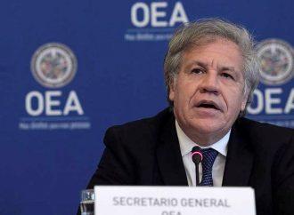 La OEA adoptará la definición universal de antisemitismo