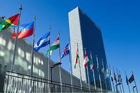 13 países votan en contra de una resolución de la Asamblea General de la ONU contra Israel