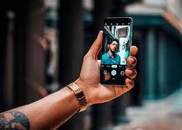 Hay mucho más en la vida que la selfie