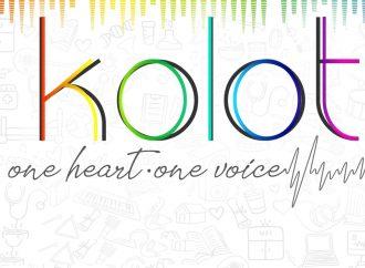 <strong>Solidaridad.</strong> Proyecto Kolot: Un corazón, una voz