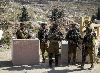 FDI se prepara para una incursión de las fuerzas terrestres en Gaza