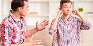 Como tratar con adolescentes en un mundo complicado
