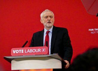 <strong>Antisemitismo.</strong> El laborismo en el Reino Unido