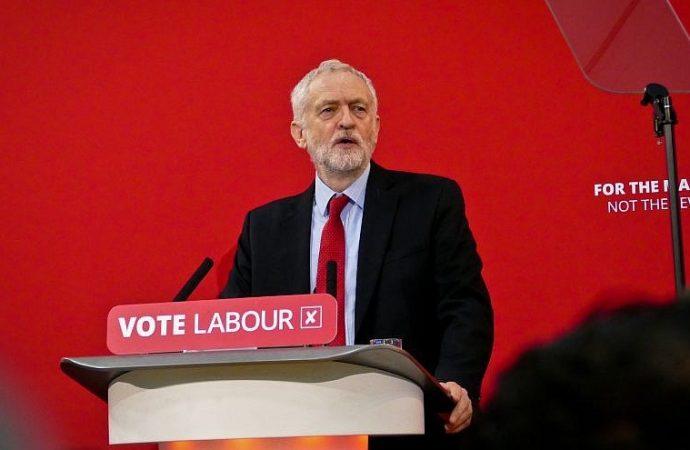 El laborismo en el Reino Unido