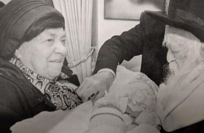 Rav Jaim le ha dado a Klal Israel – Ahora es el momento de devolver