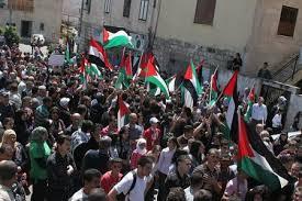 El mundo árabe está en contra de los palestinos