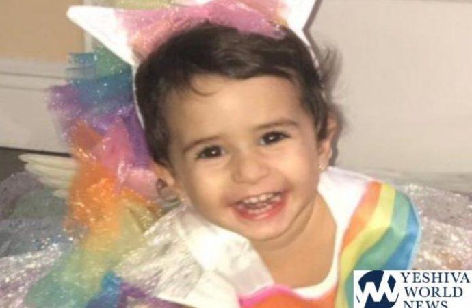 Klal Israel dona más de 1.3 millones en 4 días para salvar la vida de un niño