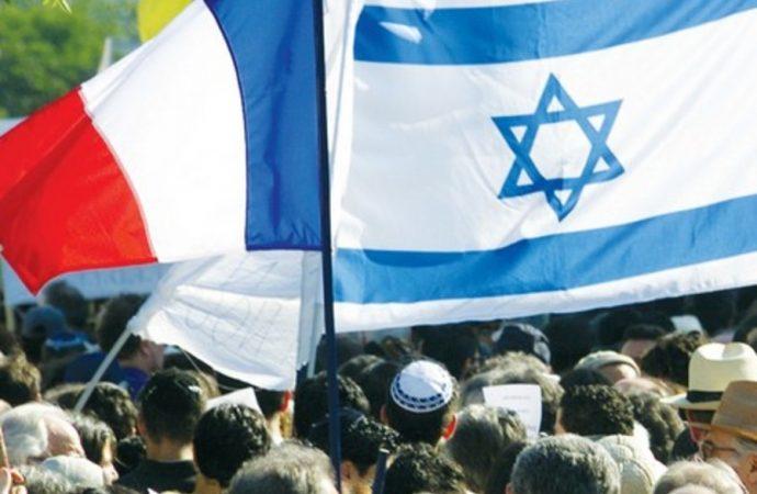 Judíos y musulmanes de Sarcelle (Francia)