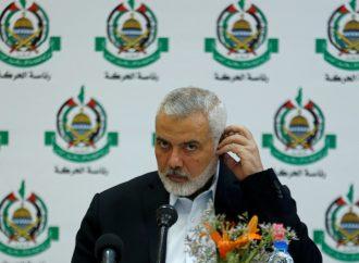 <strong>Espionaje.</strong> Hamas utiliza whatsapp para recopilar información sobre los movimientos de las FDI
