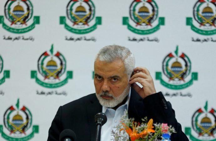 Hamas utiliza whatsapp para recopilar información sobre los movimientos de las FDI