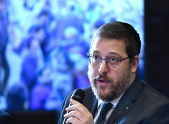 El presidente de AMIA se reunió con el presidente de Israel y con dirigentes de comunidades judías